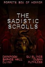 The Sadistic Scrolls: Poppet's Box of Horror - Poppet