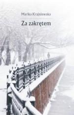 Za zakrętem - Marika Krajniewska