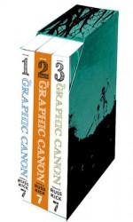 The Graphic Canon, Vol. 1-3 - Russ Kick