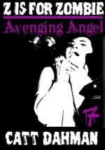 Avenging Angel - Catt Dahman