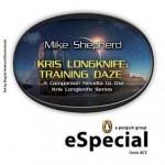Training Daze - Mike Shepherd