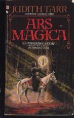 Ars Magica - Judith Tarr