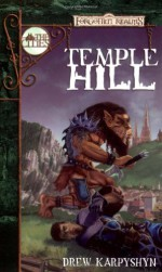 Temple Hill - Drew Karpyshyn