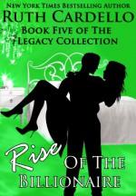 Rise of the Billionaire - Ruth Cardello