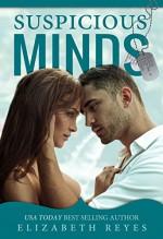 Suspicious Minds: Fate #3 - Elizabeth Reyes
