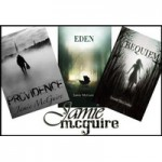Providence Trilogy Bundle - Jamie McGuire