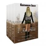 I Am Alive - Cameron Jace