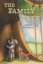 The Family Tree - David McPhail