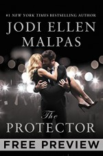 The Protector--FREE PREVIEW (FIRST 7 CHAPTERS) - Jodi Ellen Malpas