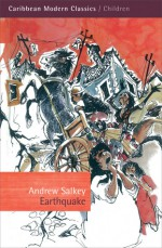 Earthquake - Andrew Salkey