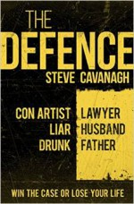 The Defence - Steve Cavanagh