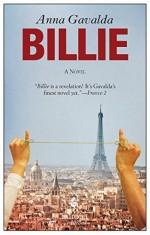 Billie by Gavalda, Anna (2015) Paperback - Anna Gavalda