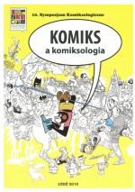 Komiks a komiksologia - praca zbiorowa, Krzysztof Skrzypczyk