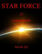 Star Force: Augmentation - Aer-ki Jyr