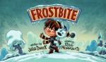 Frostbite - Julia Dweck