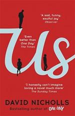 Us by David Nicholls (7-May-2015) Paperback - David Nicholls
