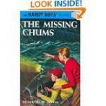 The Missing Chums - Franklin W. Dixon