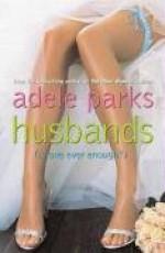 Husbands - Adele Parks