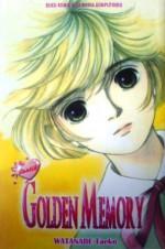 Golden Memory - Watanabe Taeko