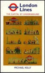 London Lines: The Capital by Underground - Rudolf Steiner