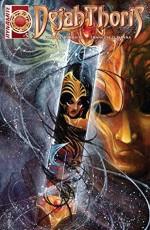 Dejah Thoris #5: Digital Exclusive Edition - Frank Barbiere, Francesco Manna