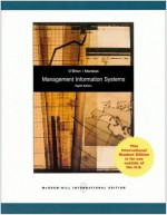 Management Information Systems with MISource 2007 - James O'Brien O'Brien, George M. Marakas