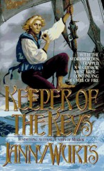 Keeper of the Keys - Janny Wurts