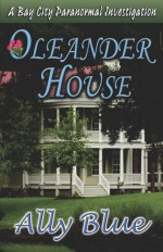Oleander House - Ally Blue