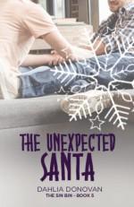 The Unexpected Santa - Claire Smith, Hot Tree Editing, Dahlia Donovan