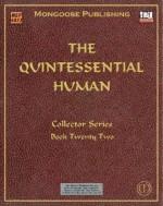 The Quintessential Human - Adrian Bott, Anne Stokes