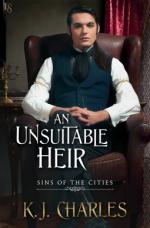 An Unsuitable Heir - K.J. Charles