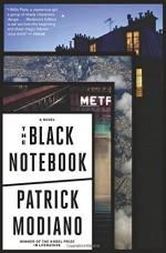 The Black Notebook - Patrick Modiano, Mark Polizzotti