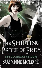 The Shifting Price of Prey (Spellcrackers.com) by Suzanne McLeod (30-Aug-2012) Paperback - Suzanne McLeod