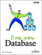Il mio primo Database - John V. Petersen