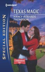 Texas Magic - Nancy Robards Thompson