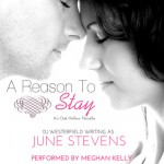 A Reason to Stay - June Stevens