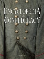 Encyclopedia of the Confederacy - Kevin J. Dougherty