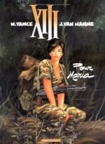 XIII 09 Pour Maria - Jean Van Hamme
