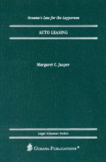 Auto Leasing - Margaret C. Jasper