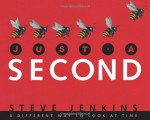 Just a Second - Steve Jenkins