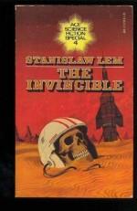 The Invincible - Stanisław Lem