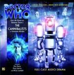 Doctor Who: The Cannibalists - Jonathan Morris