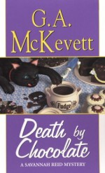 Death by Chocolate - G.A. McKevett