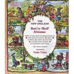 The New England Butt'ry Shelf Almanac - Mary Mason Campbell, Tasha Tudor