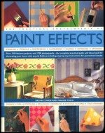 The Practical Encyclopedia of Paint Effects - Hermes House, Maggie Philo