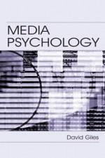 Media Psychology - David Giles