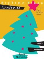 BigTime Christmas: Level 4 - Nancy Faber, Randall Faber