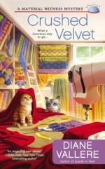 Crushed Velvet - Diane Vallere