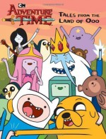 Tales from the Land of Ooo (Adventure Time) by Brallier, Max (2013) Paperback - Max Brallier