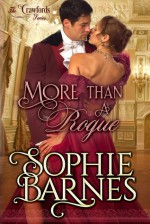 More Than a Rogue (The Crawfords #2) - Sophie Barnes
